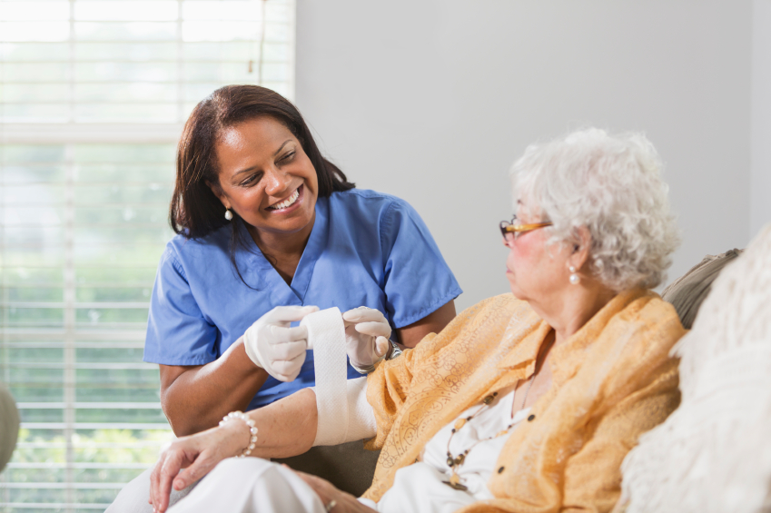 Person centred home care